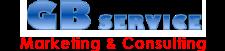 GB SERVICE Logo